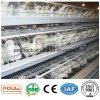 高品質Q235の層の農場のための鋼鉄鶏のケージ
