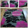Tapete Handmade de lãs da decoração Home da alta qualidade (YR-002)