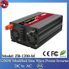 1200W 48V DCへの110/220V AC Modified Sine Wave Power Inverter