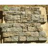 Migliore pietra allentata poco costosa di vendita della sporgenza di alta qualità per la parete esterna