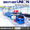Roulis en acier de la Manche de la construction de bâtiments de qualité C formant la machine