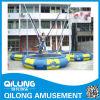 Trampolino rotondo esterno di alta qualità (QL-N1104)