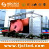 High Resolution LED Display of P16 Outdoor