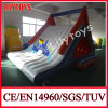 Sale caldo Inflatable Trampoline, Inflatable Water Game Climbing Slide Game Floating Toys Game per Adult (J-Water Toy-02)
