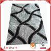 Textile Shaggy de tapis de vente de région de maison fabriquée à la main chaude de couverture