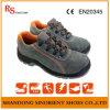 Голубой Insole молотка для ботинок безопасности, ботинок безопасности времени работы