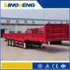 중국 제조자 반 13 미터 화물 상자 트레일러