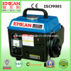 650W 2-Stroke Single Cylinder Portable Gasoline Generator (CE)