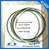 Dph Nr. 1256360 Zylinder-Zwischenlage-Ringe des Mann-125sp1 gesetzte