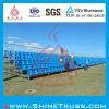Event al aire libre Bleacher Quick Assemble Steel Bleacher con Plastic Seat