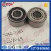 Rodamientos de bolas angulares 5202A 5202zz 5202-2RS del contacto de la fuente de China