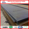 Placa de acero del grado a/B Corten de ASTM A242 A588