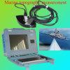 Produits de la mer pratiques Echosounder/sous l'eau instrument de mesure de profondeur