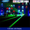 실내 LED Floor Panel P4 Usage와 Video Display Function