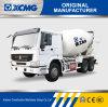Caminhão de betão XCMG 9m3 (mais modelos à venda)