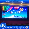 安定したパフォーマンス屋内P3 SMD二重味方されたLED TVスクリーン