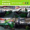 Planta estándar del fregado de las botellas del HDPE del CE para la venta