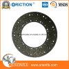 Formato 350mm del rivestimento di frizione Non-Amianto AG di alta qualità