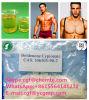 Hormona masculina Boldenone esteroide Cypionate de la alta calidad con el Bodybuilding