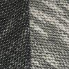 Tela del bucle del poliester del algodón de la alta calidad para la ropa