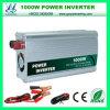 Wechselstrom-Auto-Leistungsverstärker Gleichstrom-1000W (QW-1000MUSB)