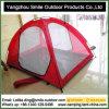 Barraca de acampamento moderna Tourist móvel do mosquito da expedição anti