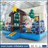 Aufblasbare Weihnachtsdekorationen, aufblasbarer Weihnachtsprahler für Verkauf