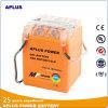 Baterias do gel do produto Yb2.5L-BS 12V 2.5ah da geração nova para a motocicleta