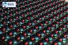 Doppio schermo di visualizzazione esterno del modulo del TUFFO di colore P16/P10 (1R1G) LED