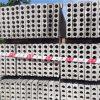 Painel de parede de pouco peso do núcleo da cavidade do concreto pré-fabricado da maquinaria de comércio do material de construção da garantia que faz a máquina