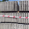 Geschäftsversicherungs-Baumaterial-Maschinerie-leichte Fertigbeton-Höhlung-Kern-Wand, die Maschine herstellt