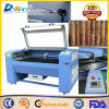 Venda de bambu da máquina de gravura do laser do CO2 do cortador do laser do CNC de China