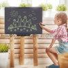 Effaçables  tablette de retrait d'affichage à cristaux liquides Howshow 20 avec le large écran