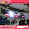 Alta Qualidade LED Aluguer Billboard Digital Advertising Screen Display-P5 eletrônico