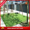 SGS Cetificate que ajardina la hierba artificial del césped para el jardín