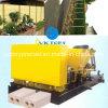 De concrete Machine van de Kolom om het Concrete Latwerk van de Druif Te produceren