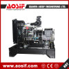 16kwエンジンの発電機の発電機セット