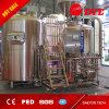 Используемое оборудование трактира кухни заваривать пива Китай для списка цен на товары