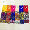 scarf 100% 비스코스 최신 판매 형식 Two-Side 캐슈에 의하여 인쇄되는 숙녀