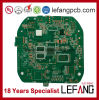 1.2mm 4L V0 OSP industrielles Geräten-Steuer-Schaltkarte-Leiterplatte