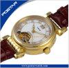 OEMのダイヤルによってカスタマイズされる機械動きの男女兼用の流行の腕時計