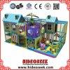 託児所のための小さい領域の屋内運動場