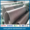 SUS 439 großer Durchmesser-Edelstahl-flexibles Rohr-Gewicht
