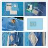 La cirugía de los materiales de la sutura de la oftalmología cubre estéril