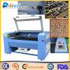 Holz CNC-Scherblock CO2 Laser-Ausschnitt-Maschine der China-Fabrik-20mm