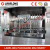 Alto tipo lineare macchina di Tcchnology di rifornimento dell'olio sulla vendita