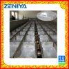Máquina de gelo do bloco do Refrigeration da salmoura do aço inoxidável 30t/Day