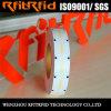 860-960MHz programmeerbare Waterdichte Markering RFID voor het Systeem van de Inventaris