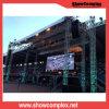 LEIDENE van de Kleur SMD van Showcomplex P3.91 Binnen Volledige Vertoning