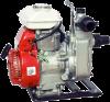 Тип водяная помпа Hongda 1.5 дюймов газолина двигателя 2.5HP 152f